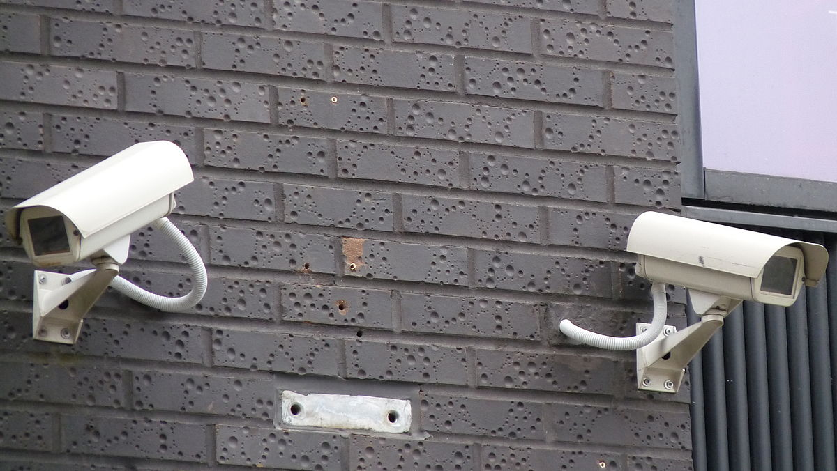 commercial security system phoenix